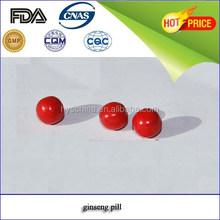 GMP fantastic immune ginseng pills
