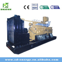 energy efficiency power generator natural gas for sale