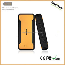 Car Emergency Power bank, Battery Charger 12000mAh Mini Jump Starter 12v Car Jump Starter Power Bank For Car Jump Start