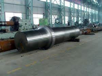 forged tool steel roller round bars