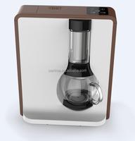 Tea maker/new style coffee machine/turkish Stainless steel electric tea maker
