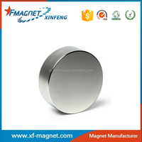 Magnets In Different Types Of Magnetic Materials