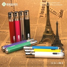 DBest quality e-cigarette,variable voltage ego battery,rechargeable e-cig ego twist