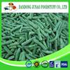 wholesale frozen cut green bean 20-40mm,40-60mm