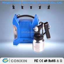 HOT SALE Mini 650W paint spray gun / HVLP paint spray gun / Electric paint spray gun CX08 - The real professional Factory