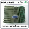 Piezas de la computadora de escritorio longdimm DDR400 RAM DDR2 2GB 800MHz