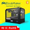 cheap 3d EcubMaker laser printer, FANTASY II