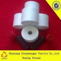 T20s/3 China 100% polyester Reflective Sewing Thread