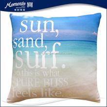 Popular offset linen Cushion