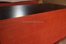 look!!! China hot sell 9mm 18mm black film faced plywood export Singapore