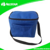 Polyester Promotional Insulated Cooler Bag for Food