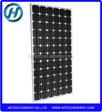 monocrystalline 300 watt solar panel from china supplier with competitive price