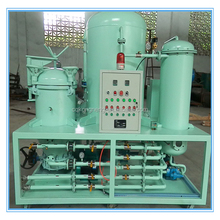 patented anti-explosion simply control used transformer oil purification machine