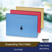 Hot 2015 Good Portable Paper Expanding File
