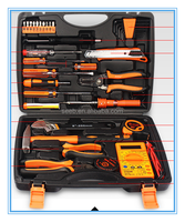 us general electrical complete tool box kit set
