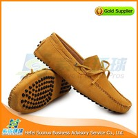 Hot Sell New Products Wholesale Casual Leather Shoes for Men