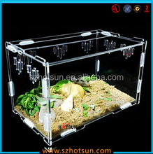 best saler acrylic pet supply or pet cage or bird cage