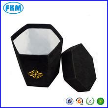 black column gift box store