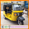 2015 China Newest Design Cng Auto Rickshaw/Mini Camion Carga Price/Bajaj Three Wheel Motorcycle