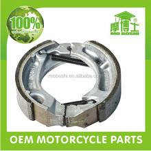 Aftermarket cd70 motorcycle brake shoe