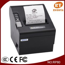 80mm USB Thermal Receipt Printer RP80USE