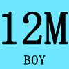 12 month boy