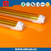 Alu+PC Lamp Body SUT0602-10W sale ce and roh approv t8 led tube