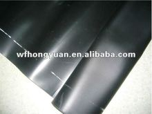 2.0mm EPDM Waterproofing Membrane for Exposed Roofing