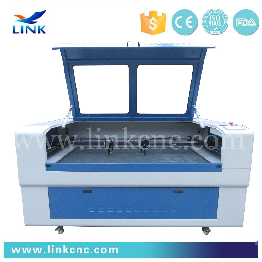 paper cutting machine laser
