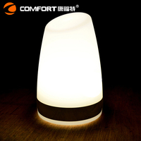 China supplier manufacturer competitive price led night lamp, led night light, led table lamp