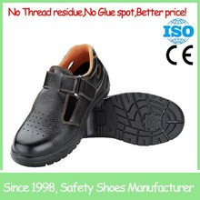 SF7881 S3 standard black cheap pictures of safety shoes
