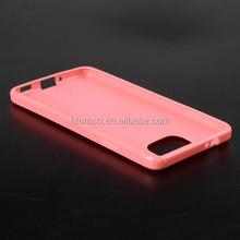 Wholesale newly design Poly Jacket phone case,advanced TPU case, premium case for Samsung Galaxy S5 Alpha SM - G850E