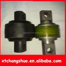 NYLON CPU/PU bushing car rubber bushing auto rubber components