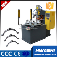 HWASHI Newest High Quality Two Screws Plug 3G Welded Nut Pipe Clamp Welding Machine