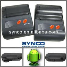 "58/80mm Bluetooth Mini 2"" thermal printer"