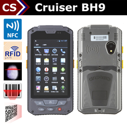 FQ450 1GB+4GB 4.3 inch GPS Cruiser BH9 waterproof RFID app tablet pc