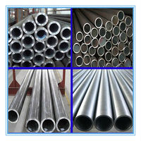 Best selling Cold Drawn Technique seamless carbon steel tube