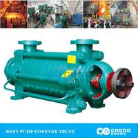 2015 high pressure multistage water pump