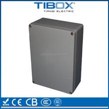 TIBOX Best Selling Electrical Waterproof Junction Die Cast Aluminium Box