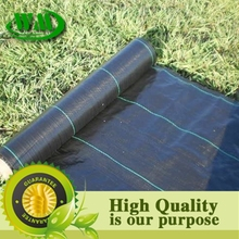 black pp weed ground cover,black weed woven cloth