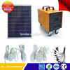Waterproof Long Lifespan solar panels for home With Phone Charge