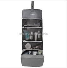 Hot Selling Men Hanging Toiletry Bag Cosmetic bag CT493