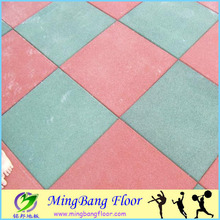 Outdoor Playground Rubber Tiles Playground Equipment rubber