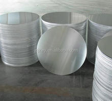 Spinning Quality Aluminium Circle for producing cookware, utensil, pots, pans