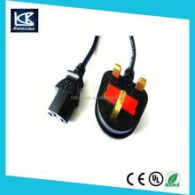 h03vvh2-f copper flexible wire H05VV-F 3G1.0mm2 power cords