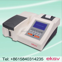 Hitachi Biochemical Analyzer 917 Semi Automatic Clinical Biochemistry Analysis EKSV-3000C (T2207)