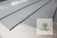 Fireproofing sanding glass magnesite boards