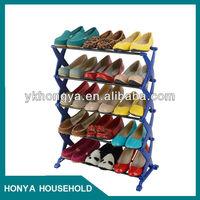 pinion auto shoe rack