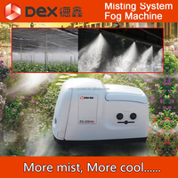 Portable high pressure cool mist with CE