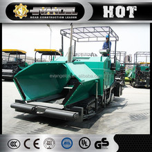Asphalt paver machines XCMG RP902 9m road paving equipment